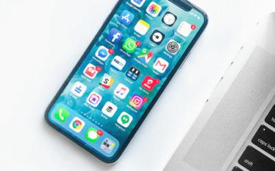 Appel à contributions : Applications mobiles et enjeux sociétaux – Délai rallongé