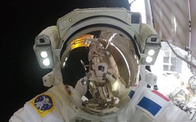 L'ESA recrute des astronautes !